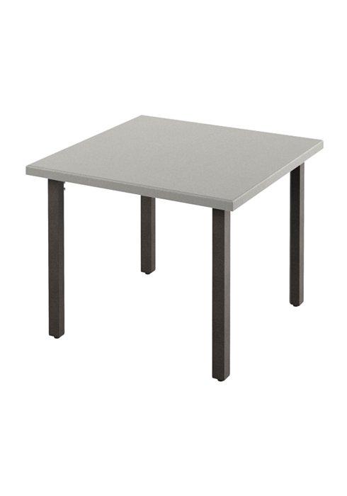 MATRIX 42″ SQ TABLE 441943U-28