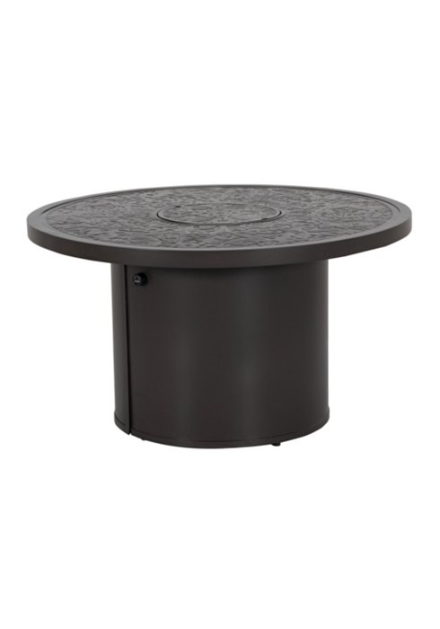 ARAZZO 42″ RD FIRE PIT-18″ HEIGHT-ONLY AVAILABLE IN GPH OR REA 282042FPL-18
