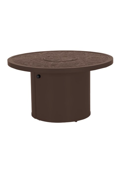 ARAZZO 42″ RD FIRE PIT-24″ HEIGHT-ONLY AVAILABLE IN GPH OR REA 282042FPL-24