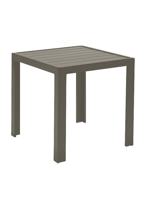 24″ SQAURE END TABLE 872038-22