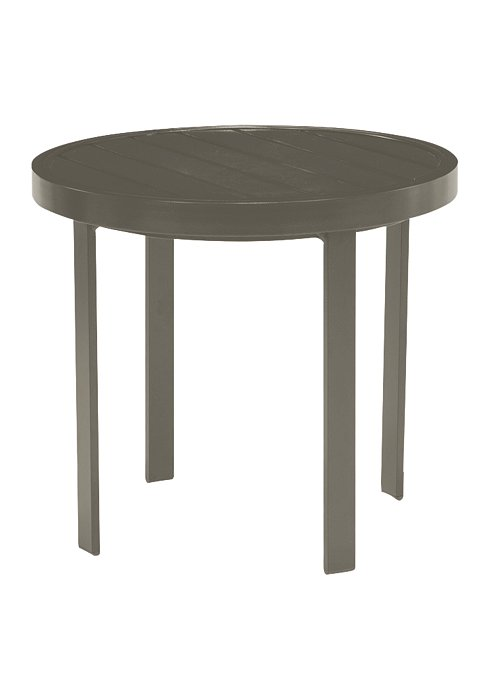 24″ROUND END TABLE 872083-22